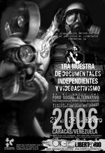 Muestra de documentales independientes y videoactivismo