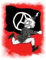 Convocation à la Rencontre Anarchiste International les 8,9 et 10 Juillet 2007 dans la ville de Mexico