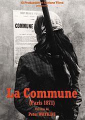 """Gira de Cine Foros de la pelicula """"la comuna,Paris 1871"""" en Venezuela"""